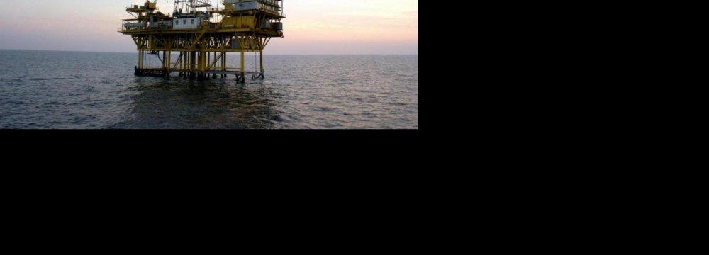 NIDC Seeking $200m  for New Drilling Rigs