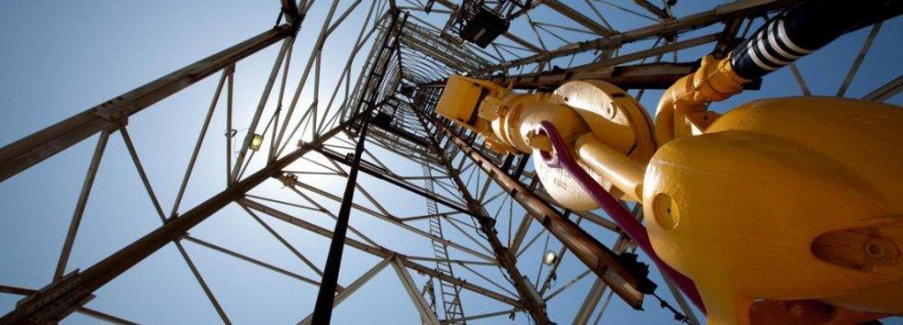 Call for Easing Oil Equipment Export