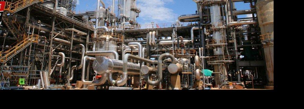 Iran Plast to Help Expand Global Petrochem Reach