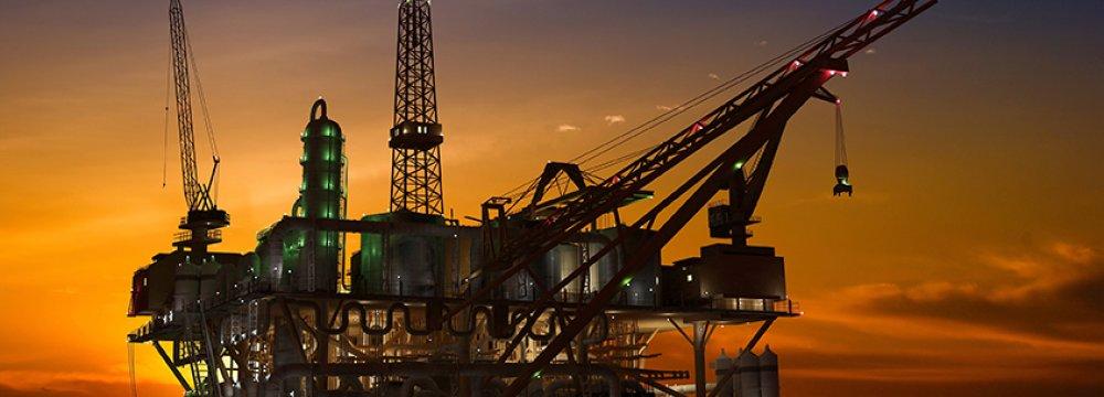 Oil, Condensates Exports Surpass 2 Million Barrels