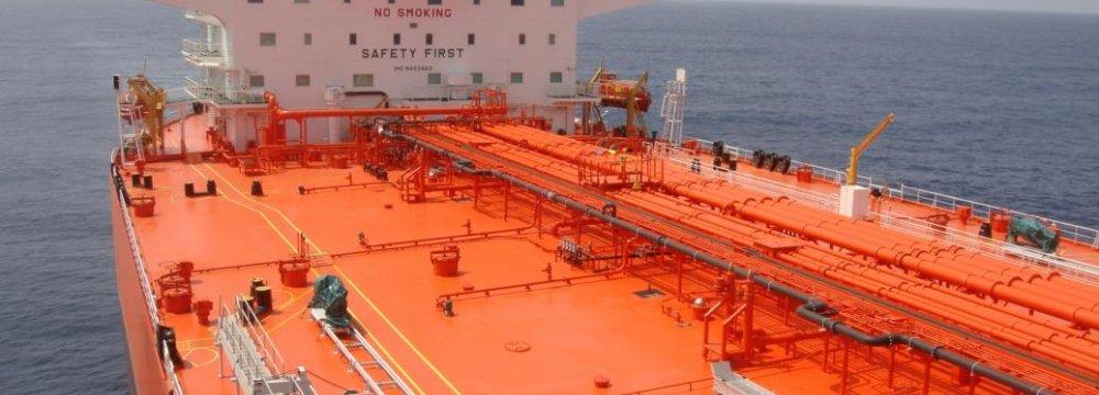 Oil Import Resumption on Pakistan Agenda