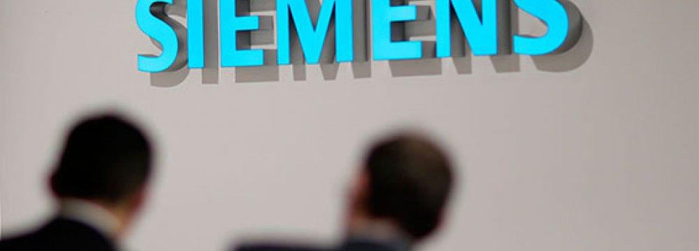 Siemens to Cut Oil, Gas Jobs