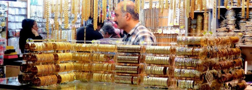 Bullion Market Struggling With Supply Shortage