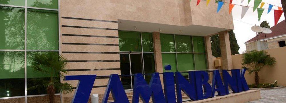 Azeri Bank Proposes Coop.
