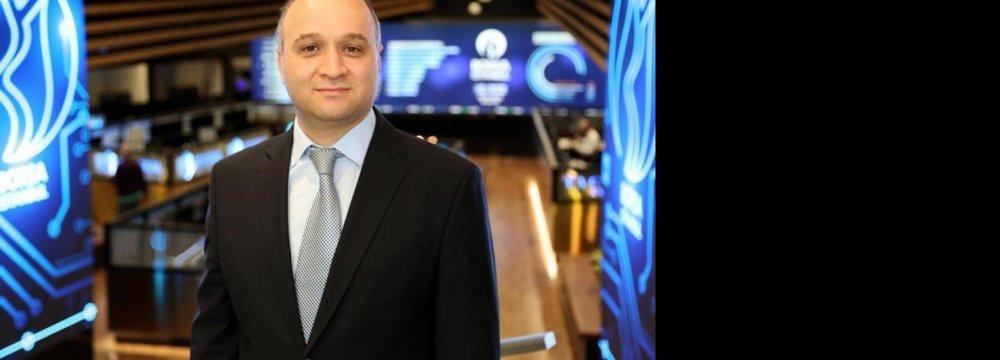 Iran, Turkey Forge Capital Market Coop.