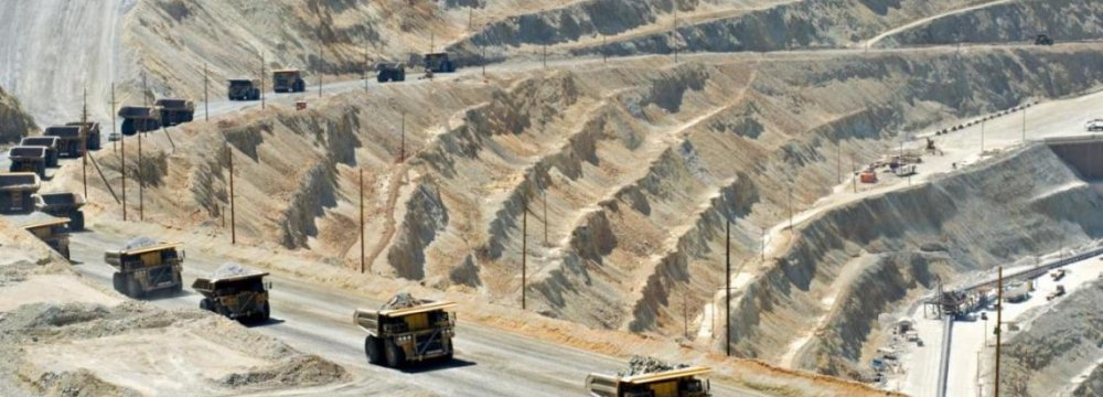 Mining Industry Holds Promise in New Year