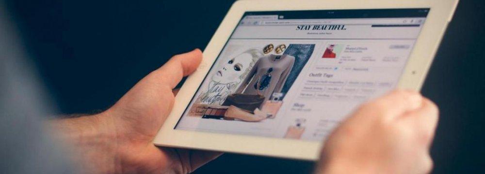 British Online Retailer on Track to Reach Targets