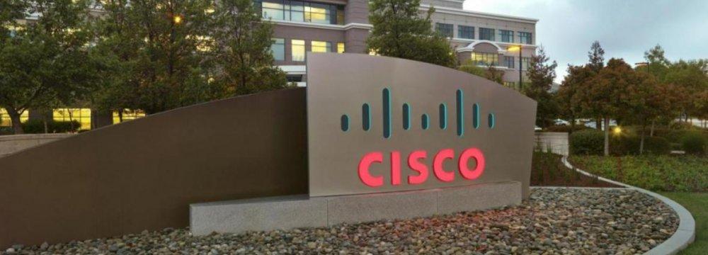 Hyundai, Cisco to Develop  Car Tech
