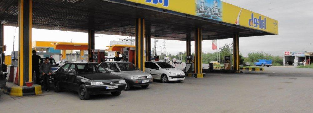 Find Gas Station >> App Helps Find Gas Station Financial Tribune