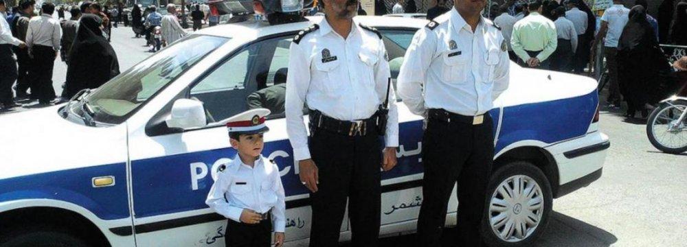 Traffic Police Seek to Upgrade Vehicles