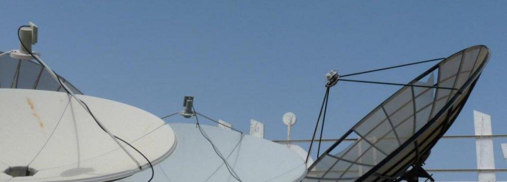 Tehran, Rome Sign Telecoms Deal
