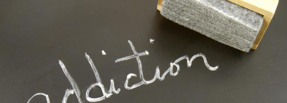 Reducing Drug Addiction