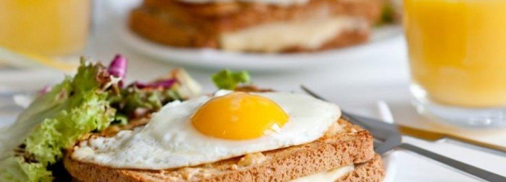 Promoting Healthy Breakfast