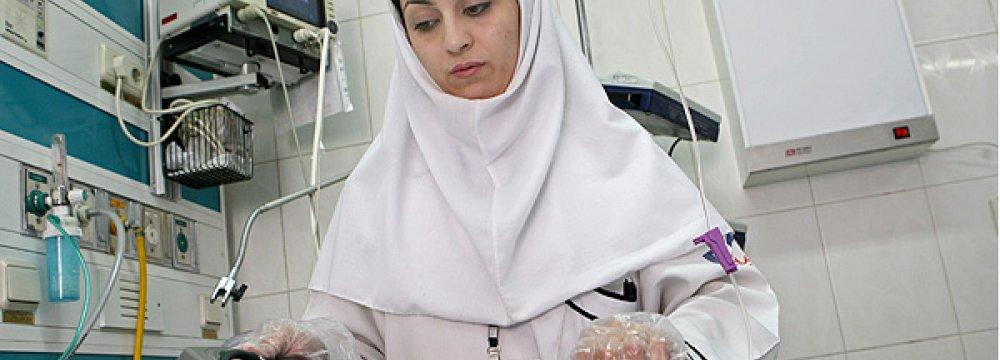 Some Nurses Prefer Migration