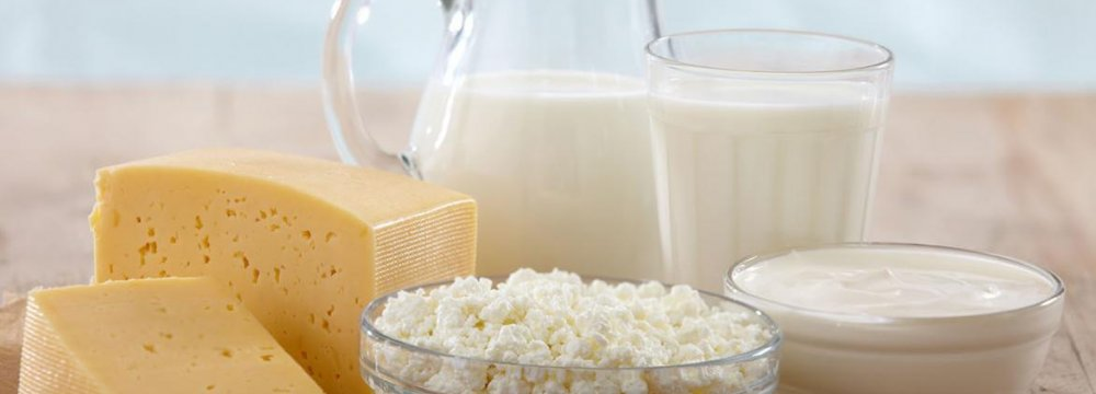 Stringent Rules for Dairy Production
