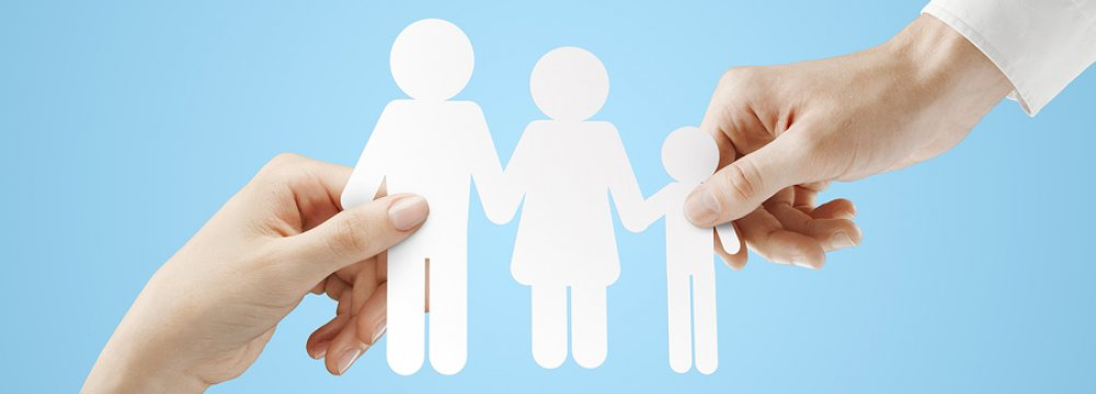 Single-Child Families Increase