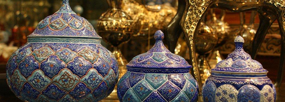Handicrafts in the Spotlight