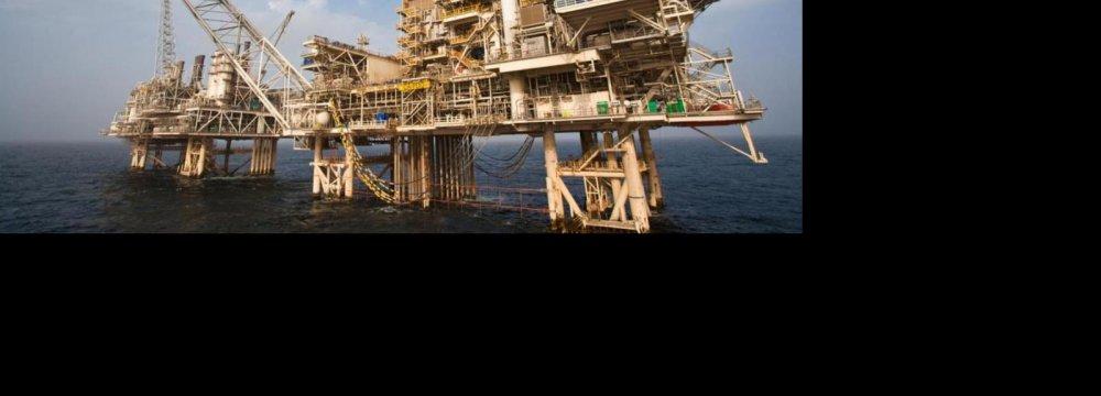 No Solution in Sight to Caspian Sea Plight