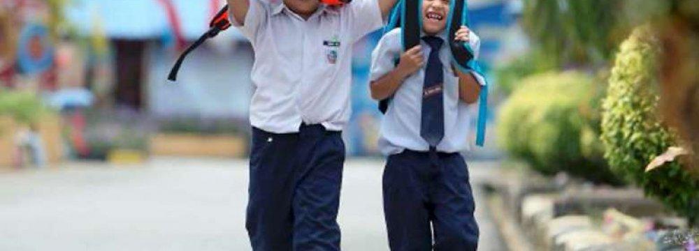 Climate Change Shuts Malaysia Schools