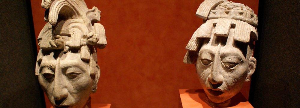 Maya Civilization Expo