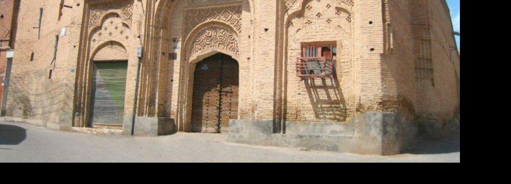 Municipalizing Historical Sites Denounced