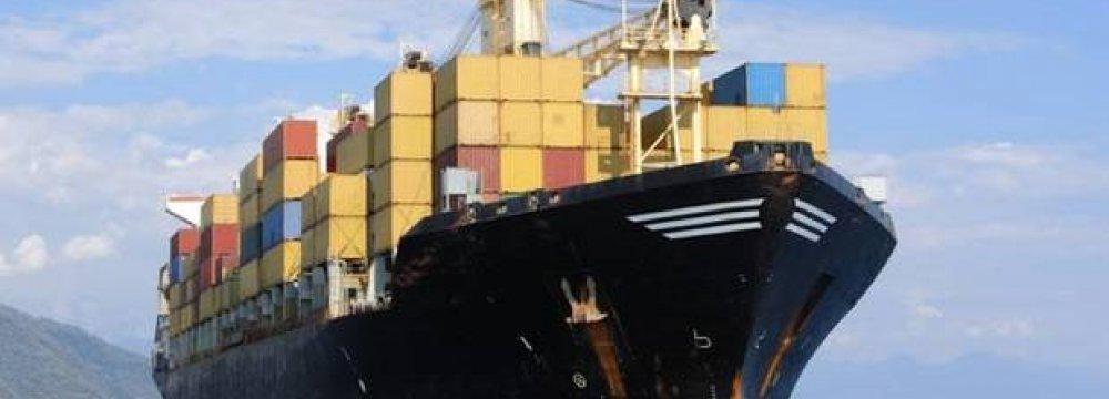 Canada Trade Deficit Edges Up