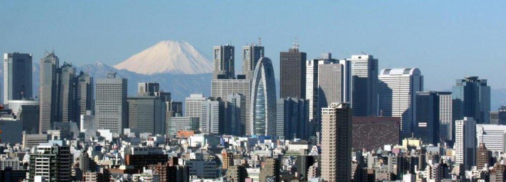 Central Bank Bonanza From Washington to Tokyo