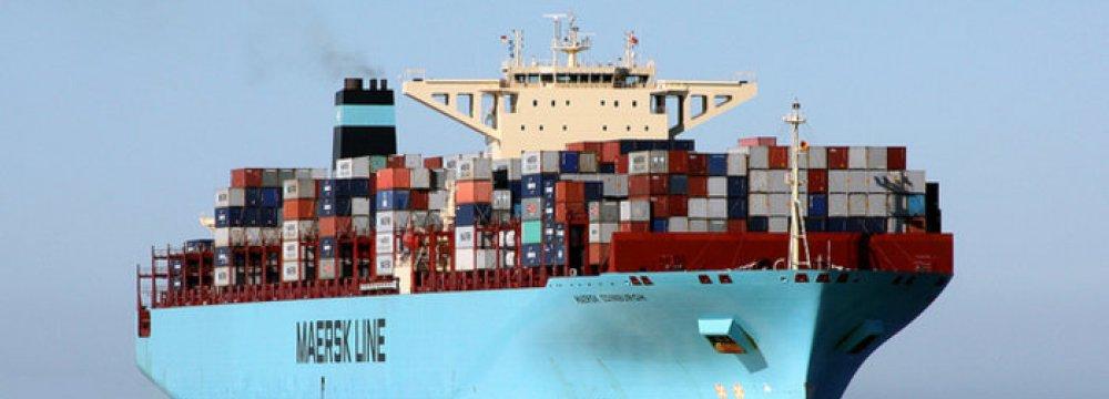 Eurozone Trade Surplus Narrows