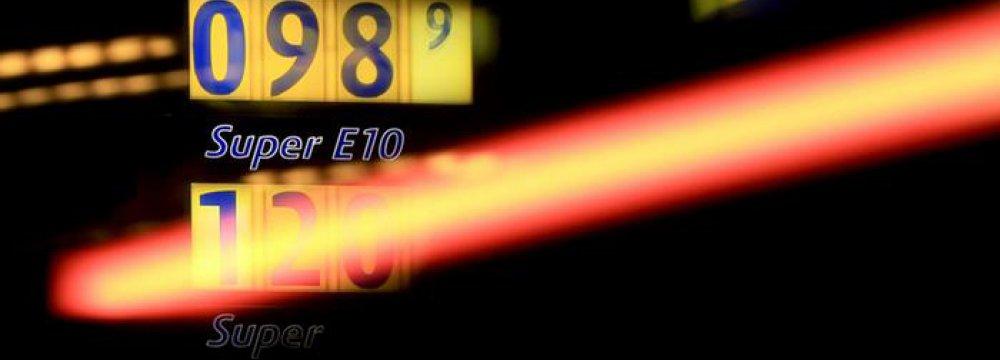 German Inflation Falls to Zero