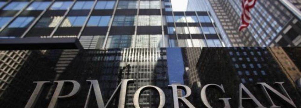 JPMorgan Cuts Jobs