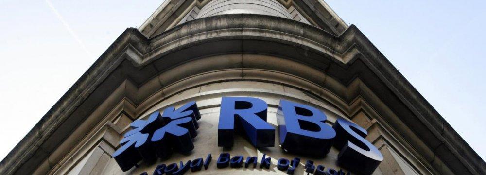 RBS to Cut Jobs