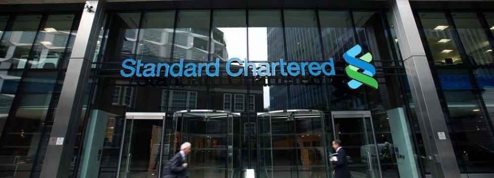 StanChart in Talks on $2b Iraq Bond Sale