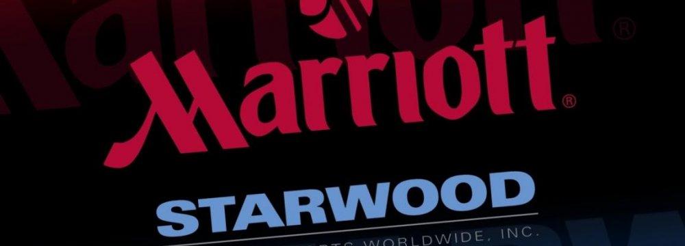 Starwood, Marriott to Merge
