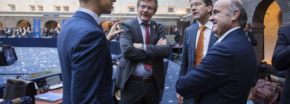 EU to Curb Tax Evasion