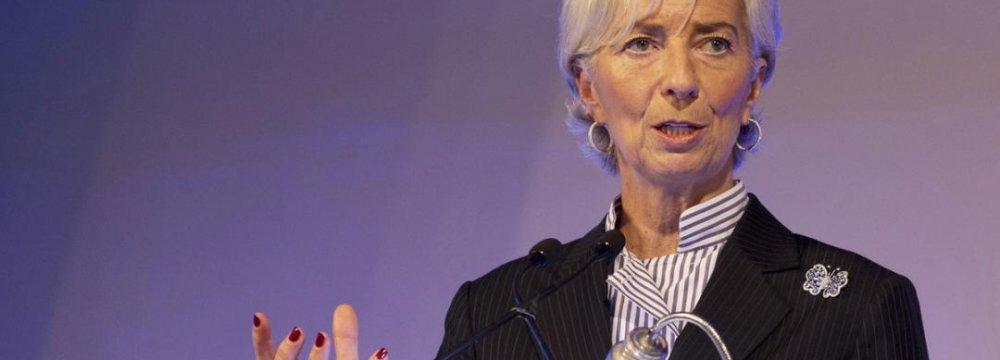 IMF-Greek Deal Far Off