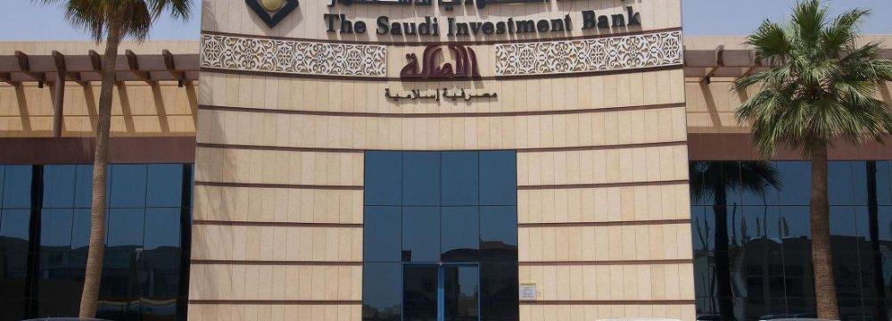 Moody's Downgrades Saudi Banks