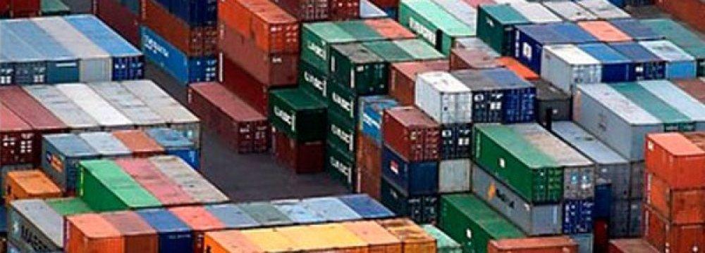 Pakistan Trade Deficit Widens