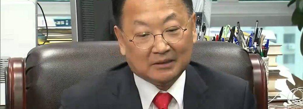 S. Korea Faces Downside Risks