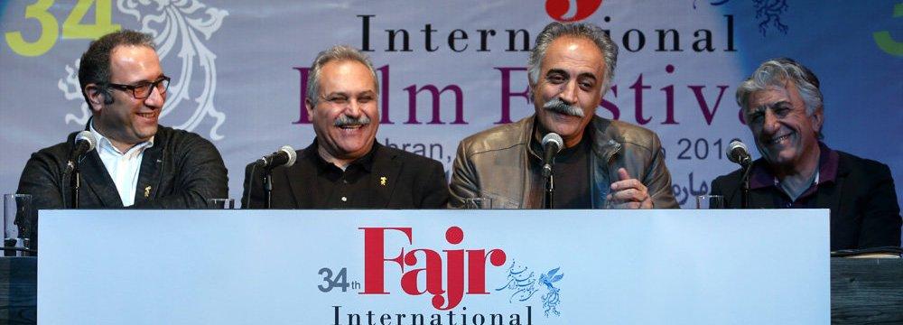FIFF a Bridge Between Asian, World Cinema