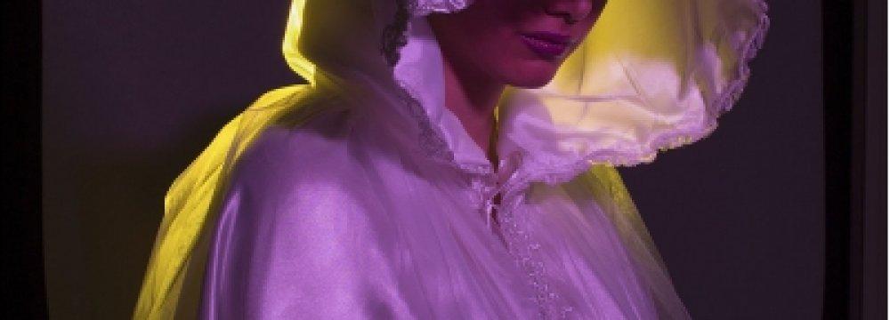 Bridal Portraits on Display