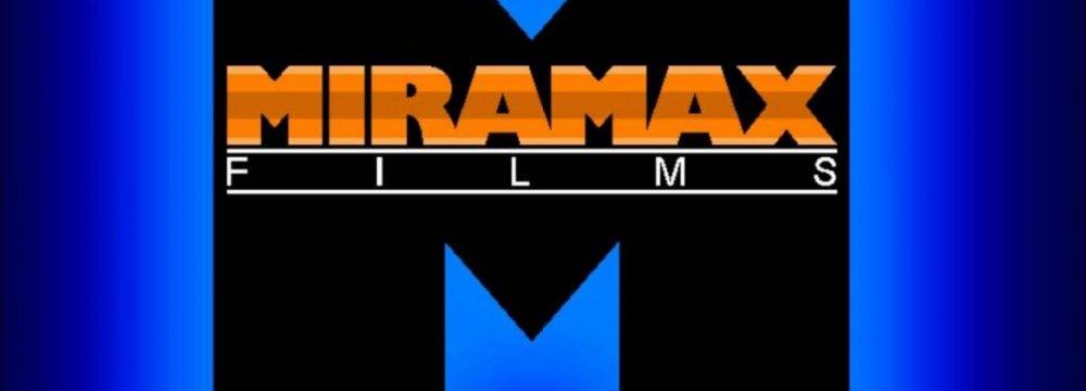 Qatar Media Group Buys Miramax