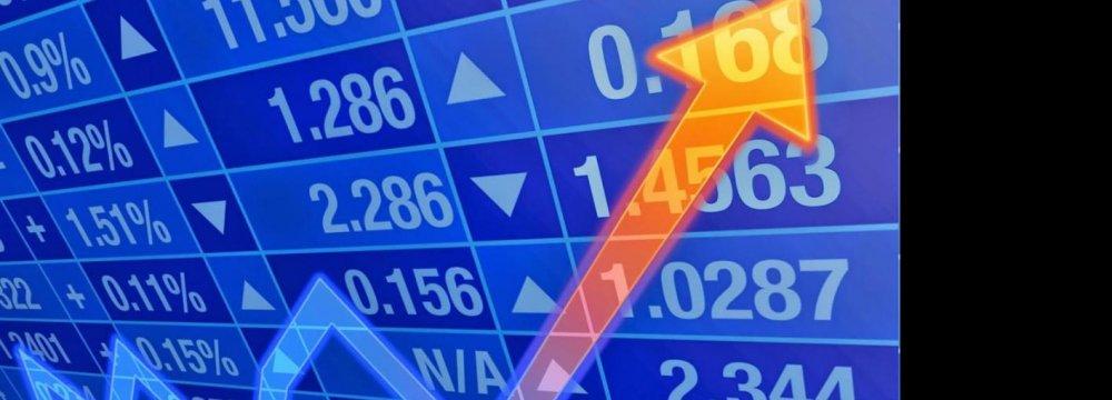 Capital Market  Financing on Growth Path