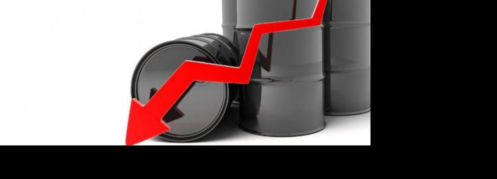 $500b Revenue Loss for  Middle East Oil Exporters
