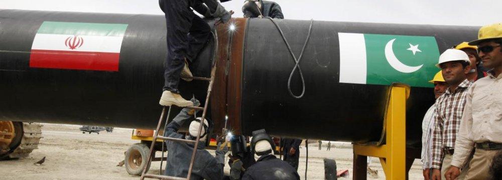 Fresh IP Pipeline Talks in May