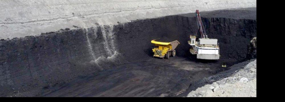 Top Private Coal Miner Bankrupt