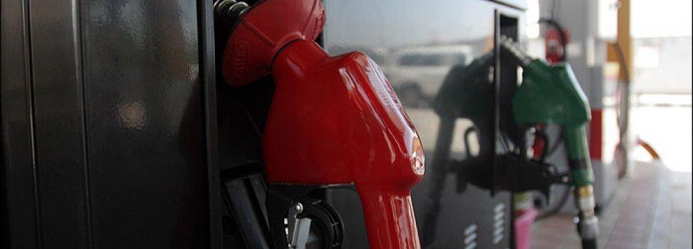 Zanganeh: Dual Gasoline Prices Trigger Corruption