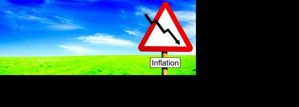 Inflation Drops Further