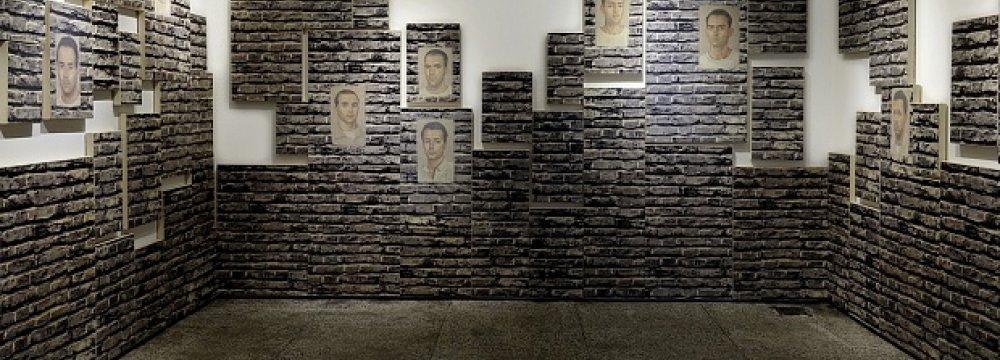 Lisson, Gagosian Lend Works to Ab-Anbar exhibition