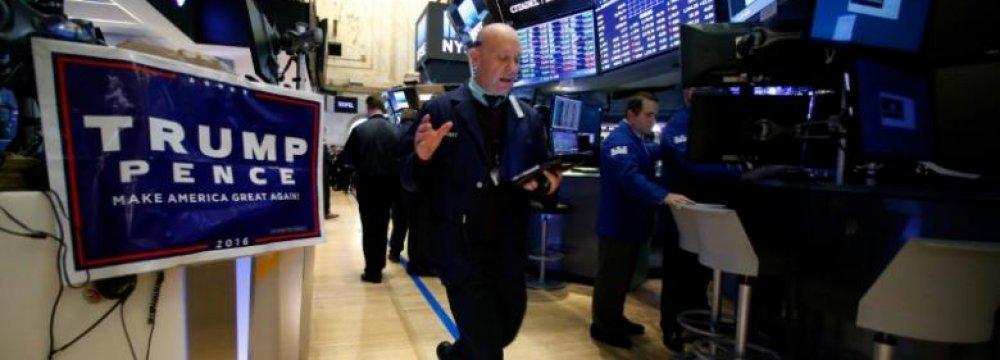 US Banks Seeking Post-Election Appetizer