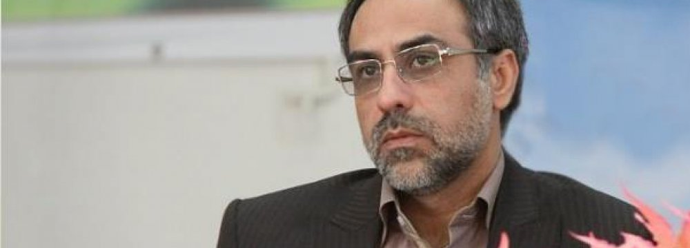 Tehran Supports Afghan Government, Not Taliban